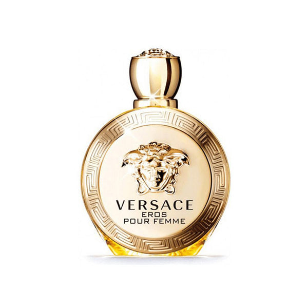Versace Eros Pour Femme Edp 100 Ml (Con Tapa) Mujer Tester