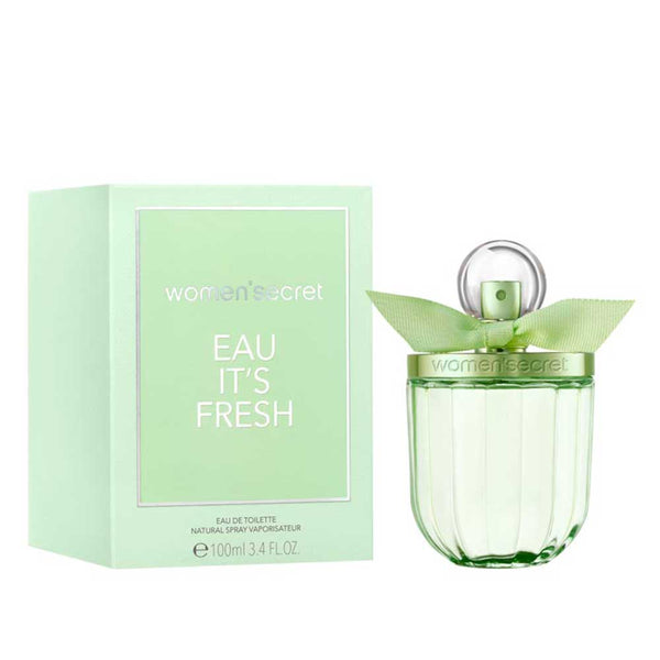 Eau It'S Fresh 100ML EDT Mujer Woman Secret