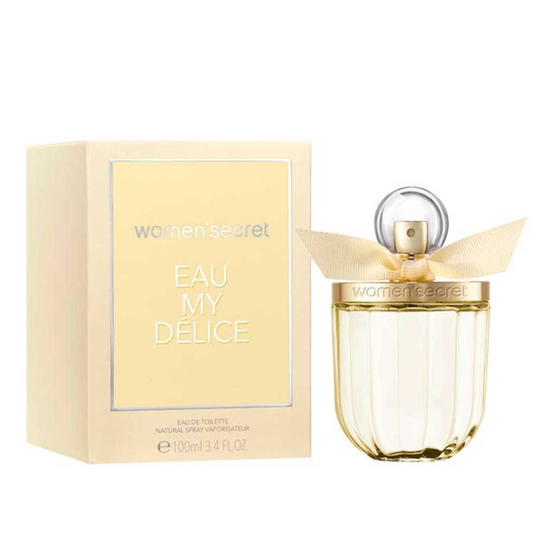 Eau My Delice 100ML EDT Mujer Woman Secret