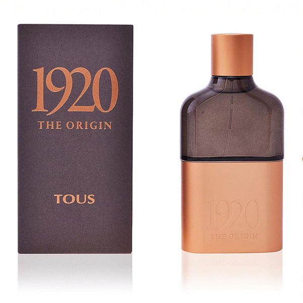 Tous 1920 The Original Edp 100Ml Hombre - Lodoro Perfumes
