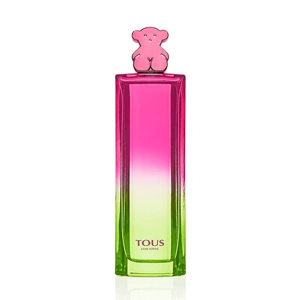 Tous Gems Power Edt 90Ml Mujer - Lodoro Perfumes