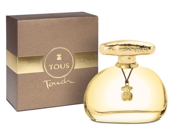 Tous Touch Edt 100Ml Mujer - Lodoro Perfumes