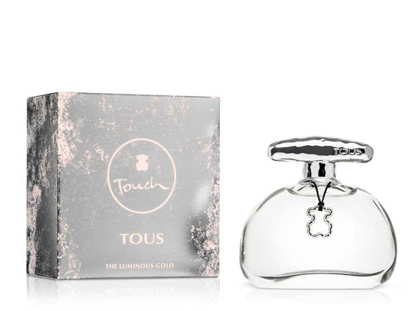 Tous Touch Luminous Edt 100Ml Mujer - Lodoro Perfumes