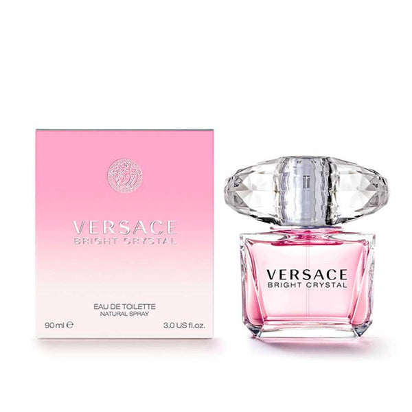 Bright Crystal EDT 90ML Mujer Versace