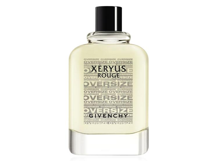XERYUS ROUGE BY GIVENCHY EDT 150 ML HOMBRE