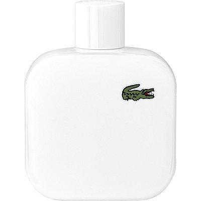 Perfume Original: PERFUME 12:12 BLANC BY LACOSTE EDT 100 ML HOMBRE