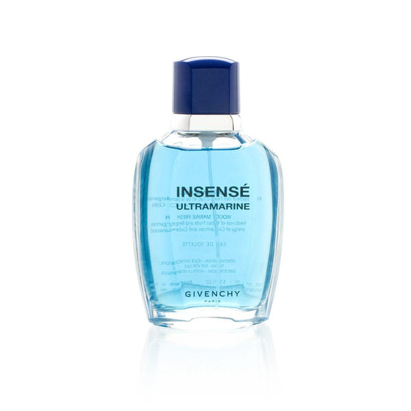 Perfume Original: INSENSE ULTRAMARINE BY GIVENCHY 100 ML HOMBRE