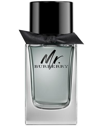 MR. BURBERRY EDT 100 ML HOMBRE