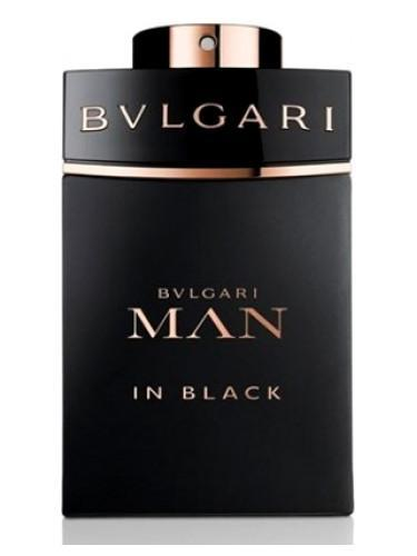 Perfume Original: PERFUME BVLGARI MAN IN BLACK EDP 100 ML HOMBRE