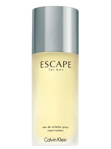 Perfume Original: PERFUME ESCAPE BY CALVIN KLEIN EDT 100 ML MEN HOMBRE