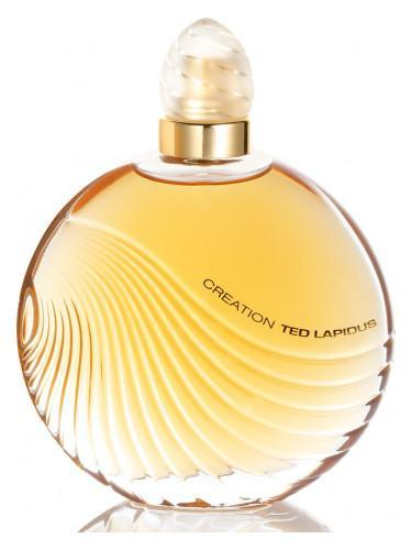 Perfume Original: PERFUME CREATION BY TED LAPIDUS EDT 100 ML MUJER