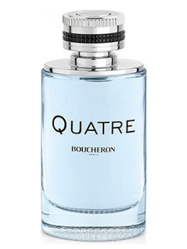 QUATRE BY BOUCHERON EDT 100 ML HOMBRE