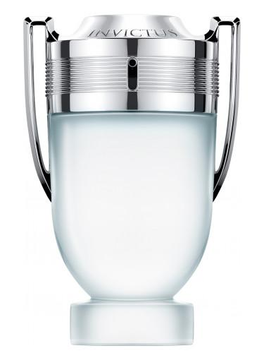 Perfume Original: INVICTUS AQUA BY PACO RABANNE EDT 100 ML HOMBRE