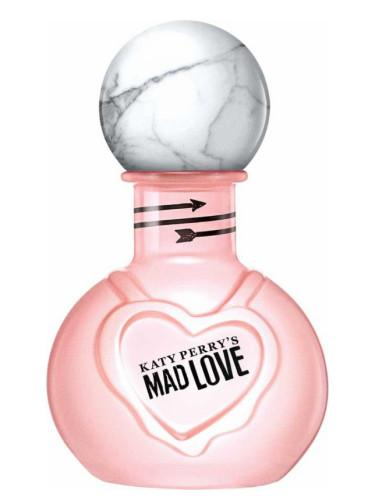 MAD LOVE BY KATY PERRY EDP 100 ML MUJER
