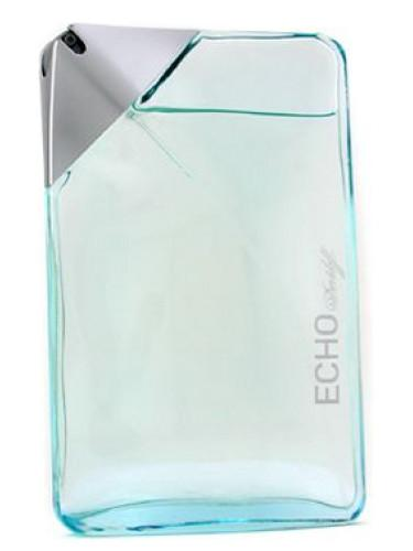 Perfume Original: PERFUME ECHO BY DAVIDOFF EDT 100 ML HOMBRE