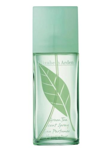 Perfume Original: GREEN TEA SCENT BY ELIZABETH ARDEN 100 ML EDT MUJER