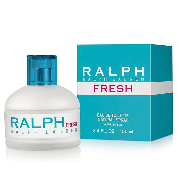 Ralph Fresh EDT 100ML Mujer Ralph Lauren - Lodoro Perfumes y Lentes