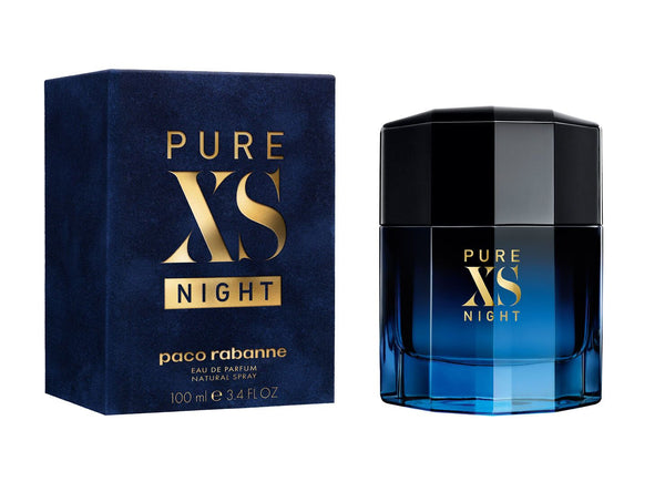 Paco Rabanne Pure XS Nigth EDP 100ML Hombre