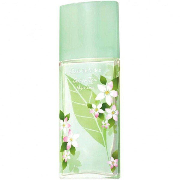 Perfume Original: GREEN TEA JASMINE BY ELIZABETH ARDEN EDT 100 ML MUJER