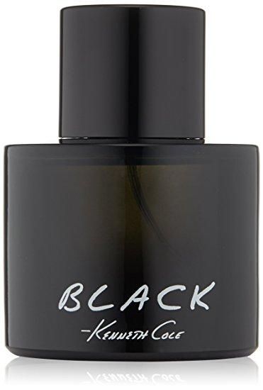 KENNETH COLE BLACK EDT 100 ML HOMBRE