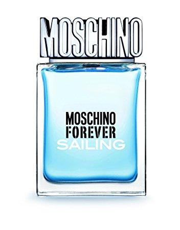 Perfume Original: FOREVER SAILING BY MOSCHINO EDT 100 ML HOMBRE