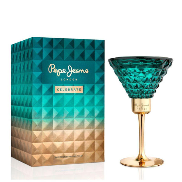 Pepe Jeans Celebrate Woman EDP 80ML