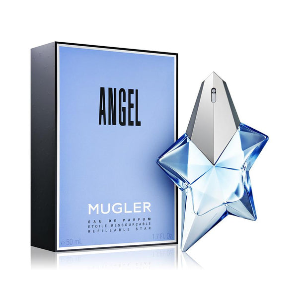 Angel Woman 50ml Rechargeable Mugler