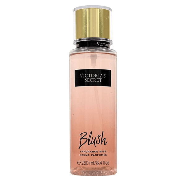 Colonia Original: COLONIA BLUSH BY VICTORIA SECRET BODY SPRAY 250ML MUJER