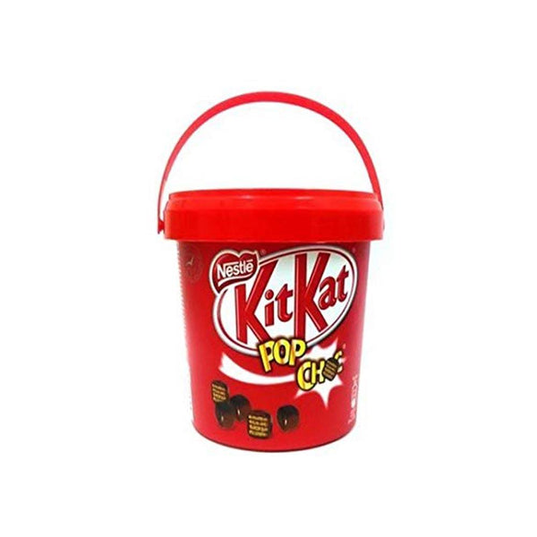 Chocolate Nestle Kit Kat Pop Choc BuCKet 400G - Lodoro Perfumes y Lentes