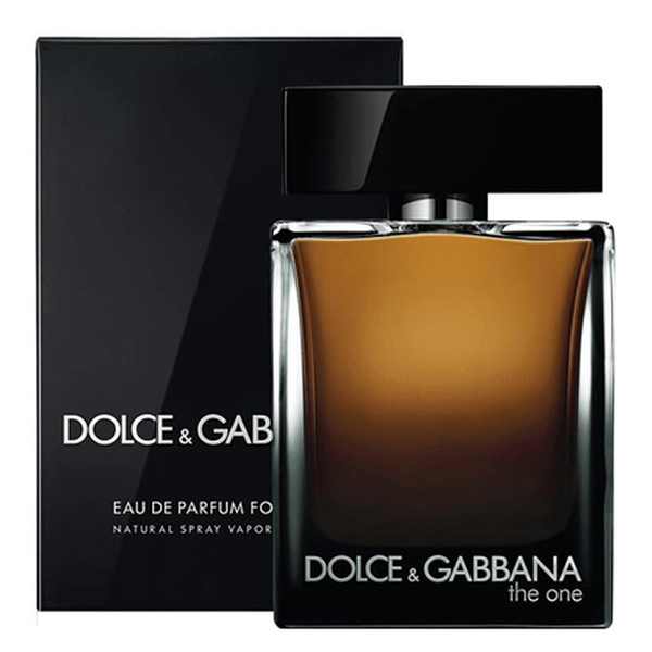 PERFUME THE ONE BY DOLCE & GABBANA EDP 100ML HOMBRE