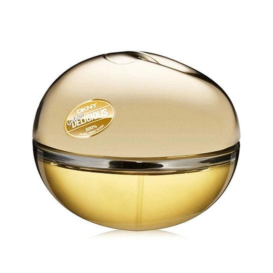 Perfume Original: GOLDEN DELICIOUS BY DKNY EDP 100 ML MUJER