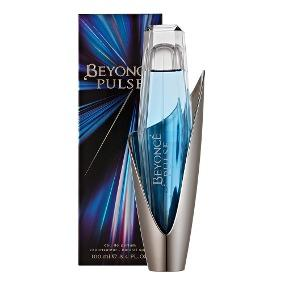 PULSE BY BEYONCE EDP 100 ML MUJER