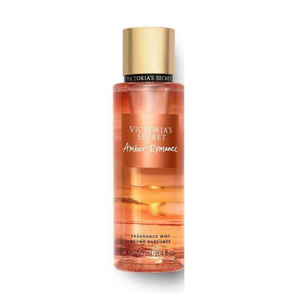 Colonia Amber Romance Body Spray 250ML Mujer Victoria Secret