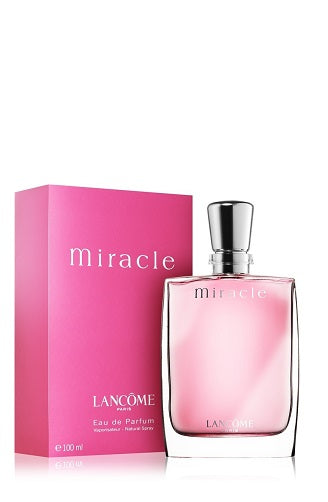 Miracle Lancome EDP 100 ML Mujer