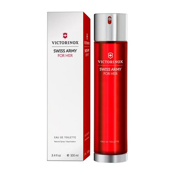 SWISS ARMY WOMAN EDT 100 ML MUJER