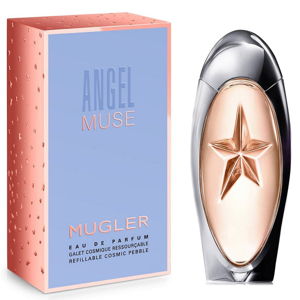 Perfume Original: PERFUME ANGEL MUSE BY THIERRY MUGLER EDP 100 ML MUJER