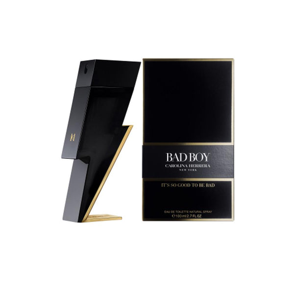 Bad Boy Carolina Herrera 100 Ml Hombre
