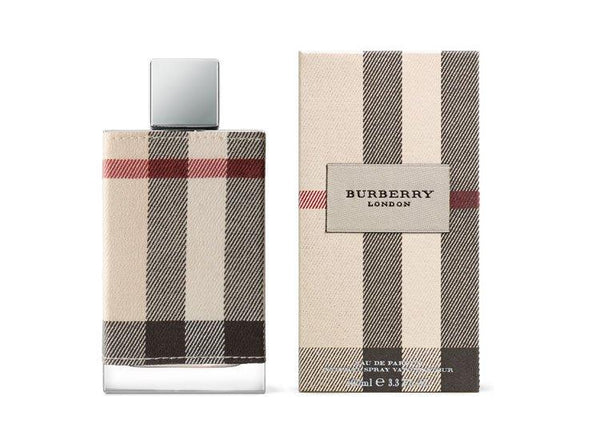 Perfume Original: PERFUME BURBERRY LONDON BY BURBERRY EDP 100ML MUJER
