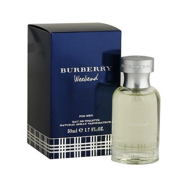 WEEKEND BY BURBERRY EDT 30 ML HOMBRE