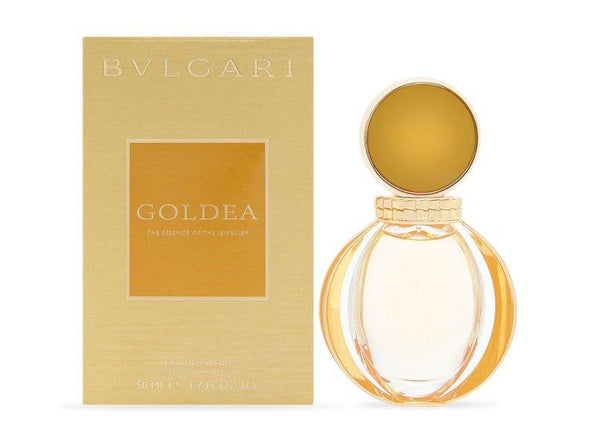 Perfume Original: GOLDEA BY BVLGARI EDP 90 ML MUJER