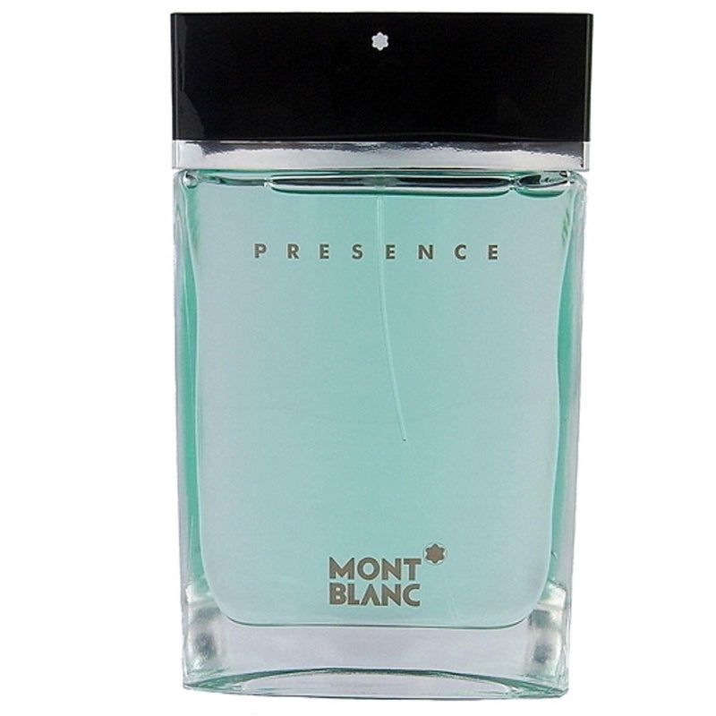 PRESENCE BY MONT BLANC EDT 75 ML HOMBRE