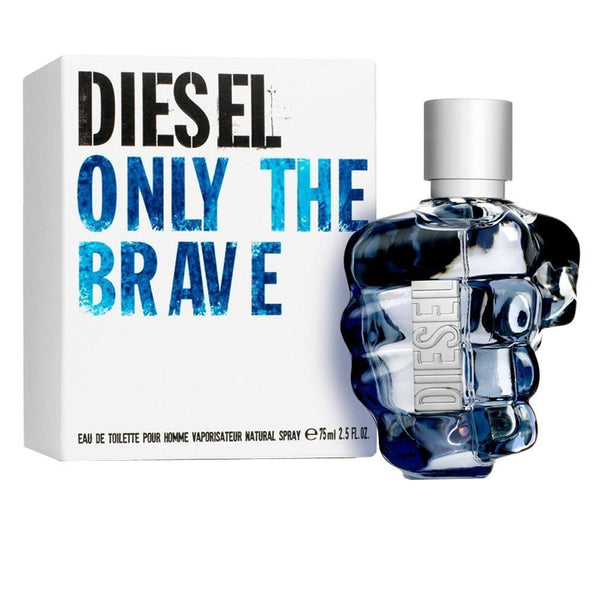 ONLY THE BRAVE BY DIESEL EDT 75 ML HOMBRE
