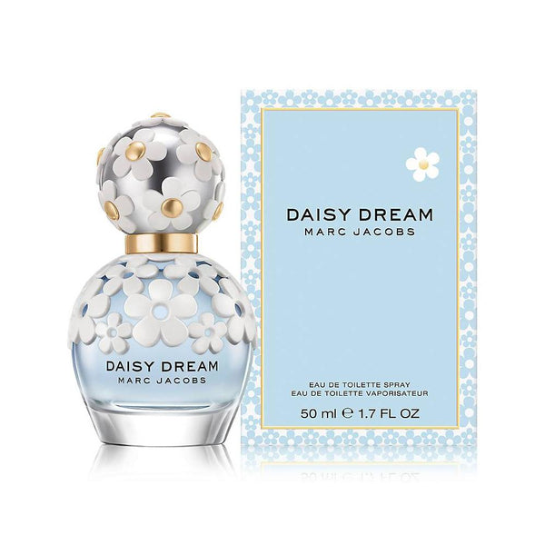 Marc Jacobs Daisy Dream EDT 50 ML Mujer