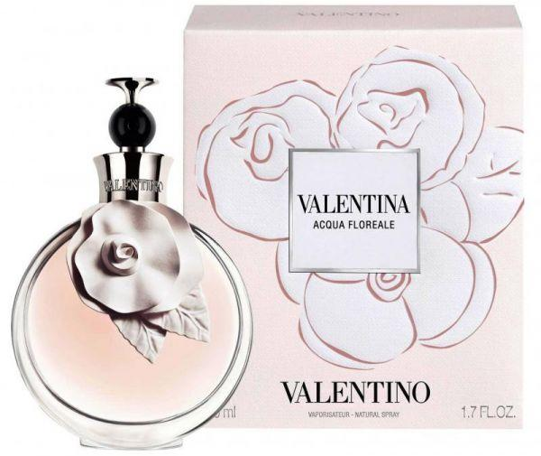 Perfume Original: PERFUME ACQUA FLORALE BY VALENTINO EDT 75 ML MUJER