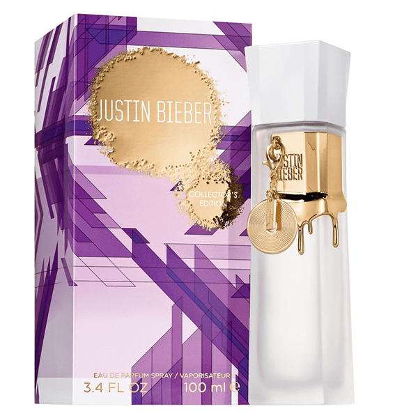 Perfume Original: PERFUME COLLECTOR BY JUSTIN BIEBER EDP 100ML MUJER