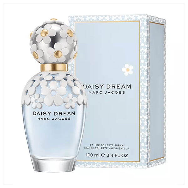 Perfume Original: PERFUME DAISY DREAM BY MARC JACOBS EDT 100ML MUJER