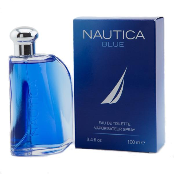 NAUTICA BLUE BY NAUTICA EDT 100 ML HOMBRE