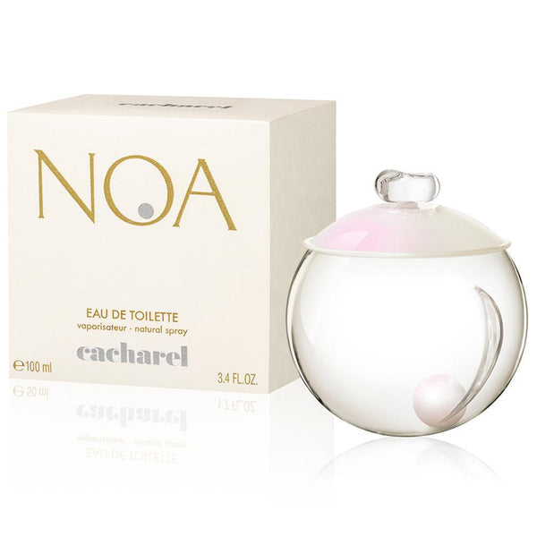 NOA BY CACHAREL EDT 100 ML MUJER