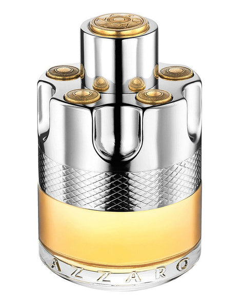 Perfume Original: PERFUME AZZARO WANTED EDT 100 ML HOMBRE