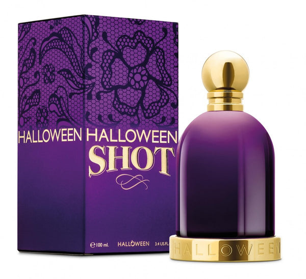 Perfume Original: HALLOWEEN SHOT BY JESUS DEL POZO EDT 100 ML MUJER